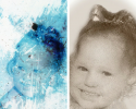 Contact us to see how we can restore your damaged or faded photos!