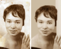 Bring your photos back to life with our photo restoration services!
